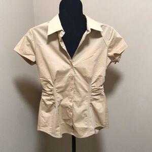 New York & company shirt
